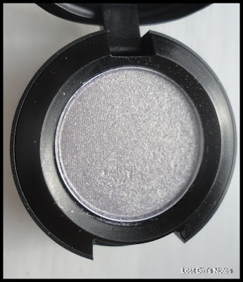 mac idol eyes lustre eyeshadow swatches and review