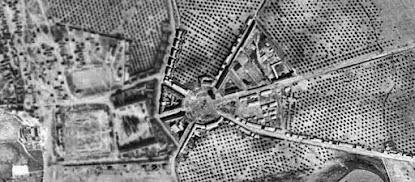 SAN FERNANDO 1956 - EL GRAN EXPOLIO