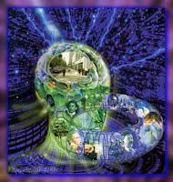 Iluzja Czasoprzestrzeni kodowanie Umysłów
