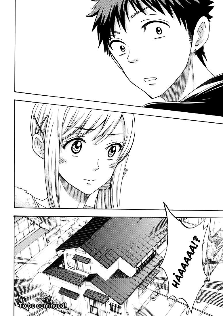 Yamada-kun to 7-nin no majo chap 185 page 22 - IZTruyenTranh.com
