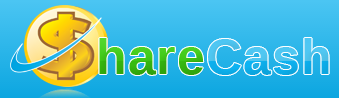 Sharecash logo