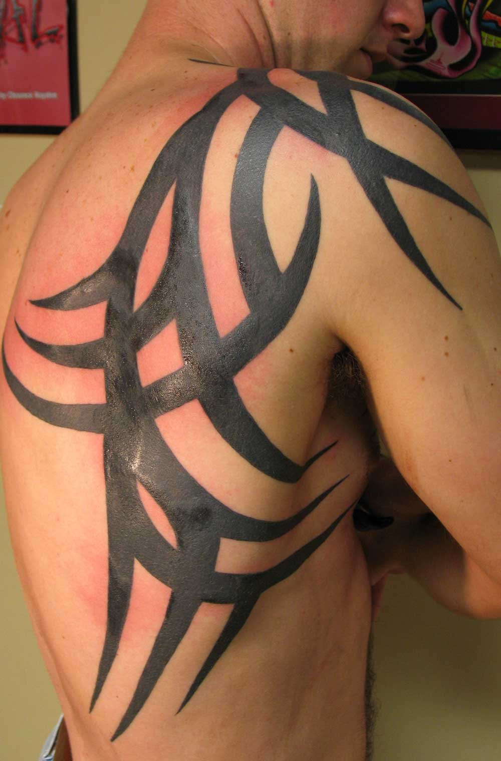 Ideas tribal tattoos for 2014 best art designs for Design your tattoo