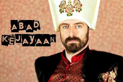 Drama Turki Abad Kejayaan (King Suleiman) Episode 1-Tamat