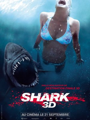 phim Đầm Cá Mập -Shark Night  2011