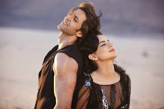 "Video: ""Dil Tu Hi Bataa"" New Song from Krrish 3 Movie 