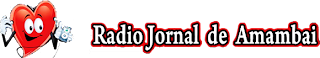 Rádio Jornal FM de Amambaí ao vivo