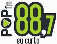 ouvir a Rádio Pop 88 FM 88,7 São Carlos SP