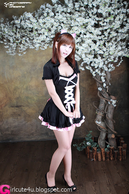 10 Another Cosplay from Ryu Ji Hye-very cute asian girl-girlcute4u.blogspot.com