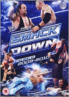 WWE Smackdown HDTV 22/04/2011