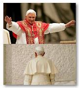 Ahora llega el Papa y vendrá otro tan bueno como él, tan inteligente como él . frases sobre la despedida del papa benedicto xvi