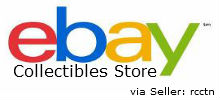 RCC's Collectibles on eBay