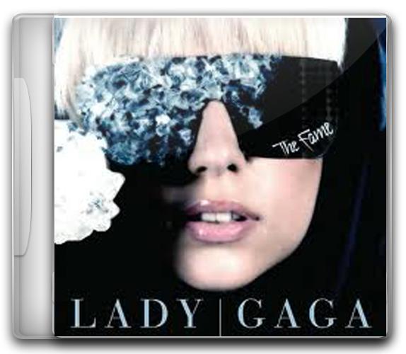 capa+CD Baixar Lady Gaga Discografia   Completa Ouvir mp3 e Letras .