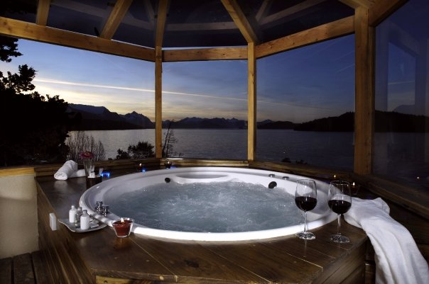 The Best Gay Friendly Hotels in Bariloche   Patagonia Argentina