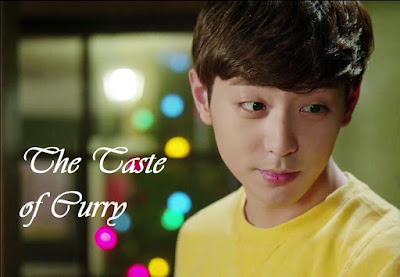 Sinopsis Drama Korea Spesial The Taste of Curry