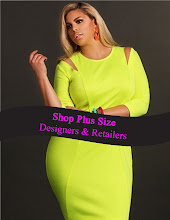 SHOP PLUS SIZE DESIGNERS