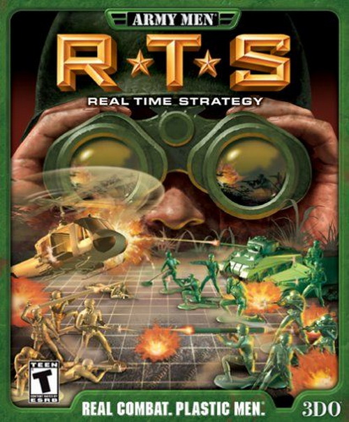 Top Ten Free Real-Time Strategy Games