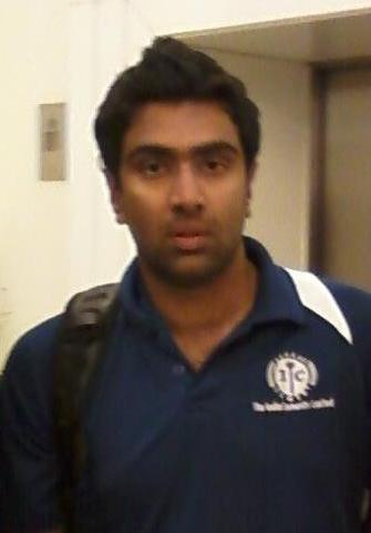 Ravichandran Ashwin helped India win the 1st test against Australia