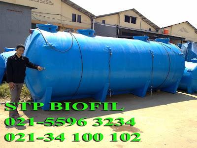 produk asli septic tank biofil, induro, biocomb, biotank, toilet portable, biotech, go green, stp biofil