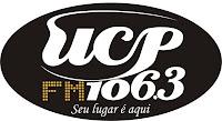 ouvir a Rádio UCP FM 106,3 ao vivo e online Rio de Janeiro RJ