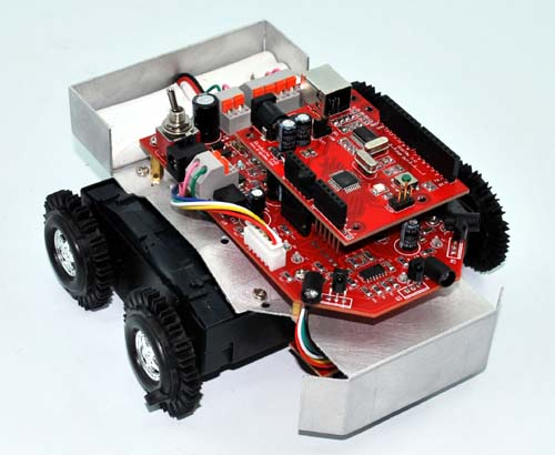 Chatbot - robot