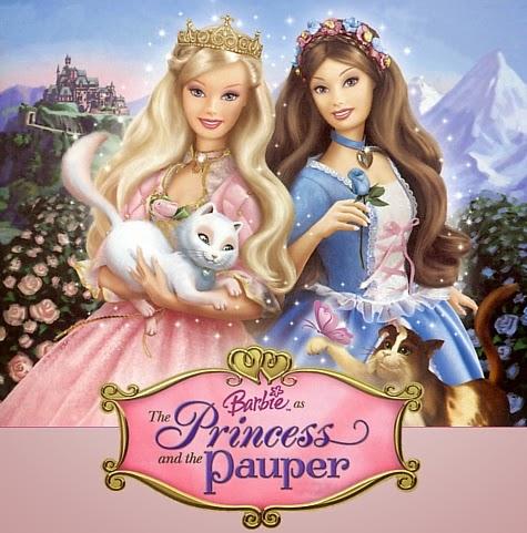 barbie full movie 2017