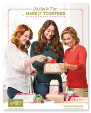 Shop the NEW Holiday Catalog
