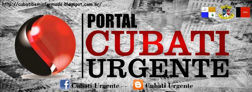 portal cubati urgente