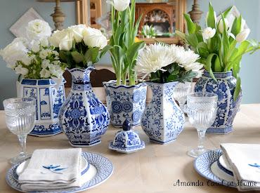 #6 Vase Flower Decoration Ideas