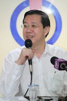 lim guan eng DAP