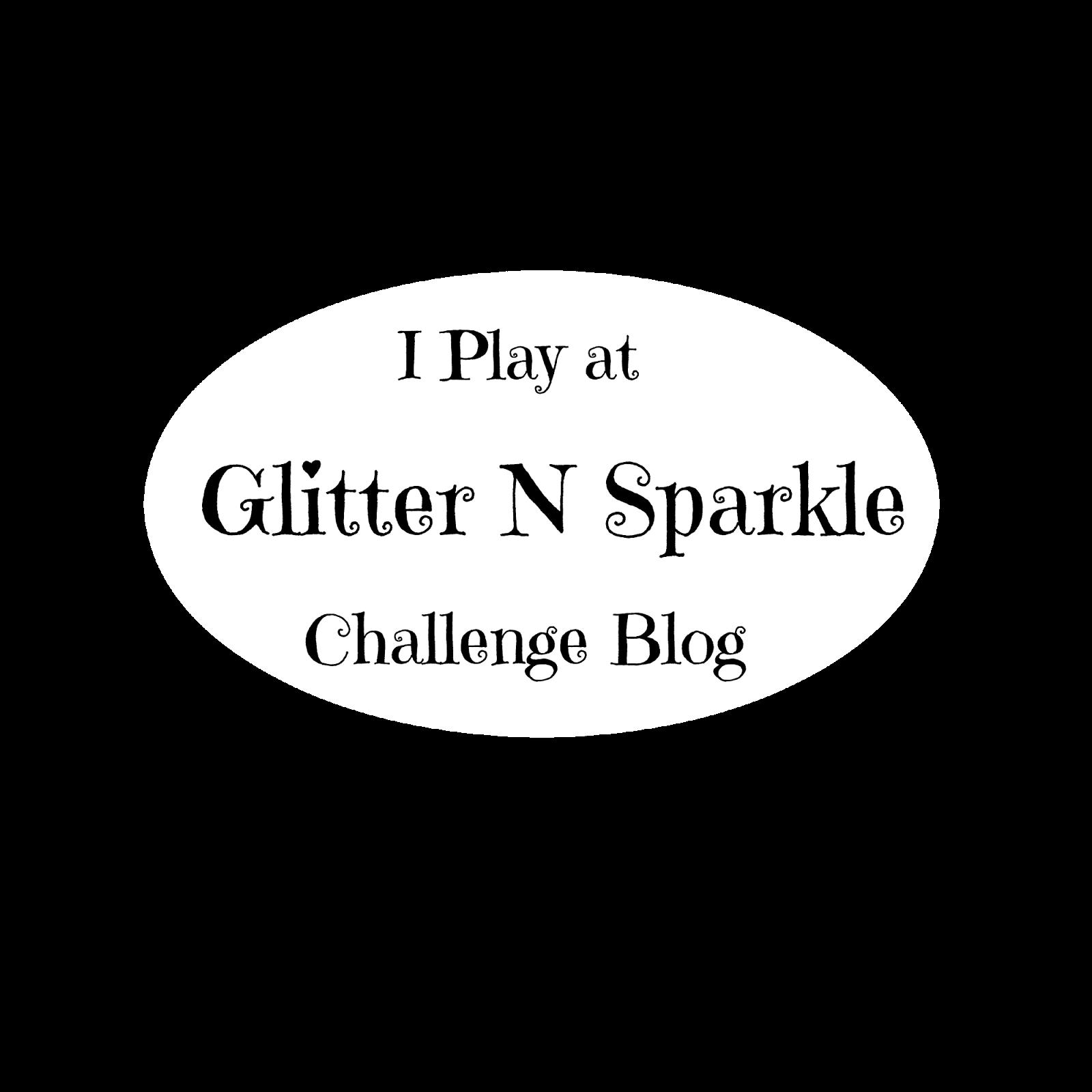 Glitter ! Sparkle