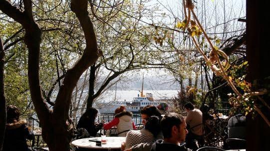 Yeniköy Kahvesi