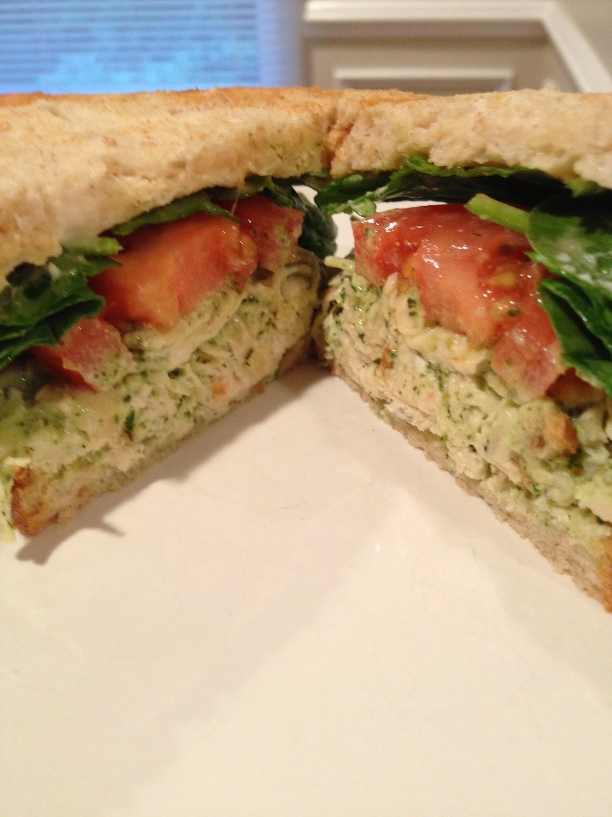 pesto-chicken-salad-sandwich