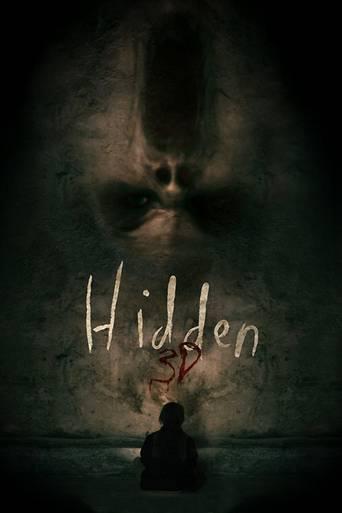 Hidden (2011) ταινιες online seires xrysoi greek subs