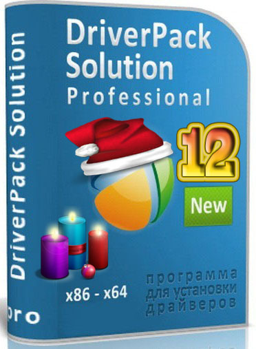descargar driverpack solution 2012