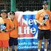 Gustavo Rocha vence o Circuito Verão New Life - Modalidade Tênis