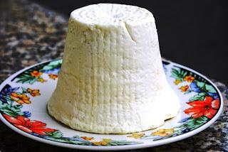 queso Afuega´l pitu