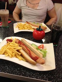 50's-diner-kingston-uk