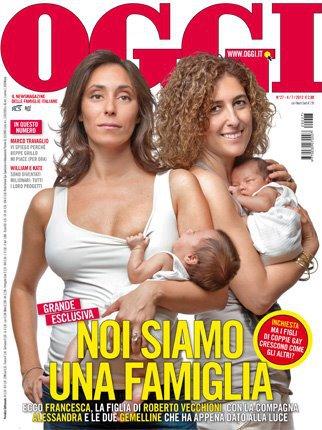 bambine nate lesbiche