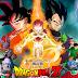 Goku terá nova forma super sayajin em DBZ: O Renascimento de Freeza
