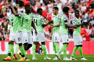 Nigeria vs Iceland: Super Eagles'll qualify to next round of World Cup 2018 – Iwobi assures