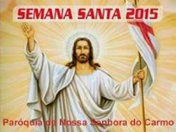 imagem Semana Santa
