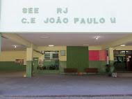 Blog do Colégio Estadual João Paulo II - Mangaratiba