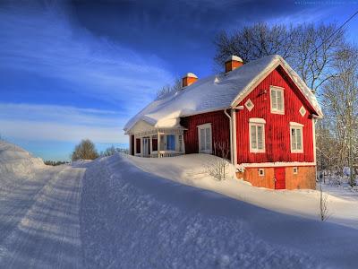 Winter Season Standard Resolution Wallpaper 48