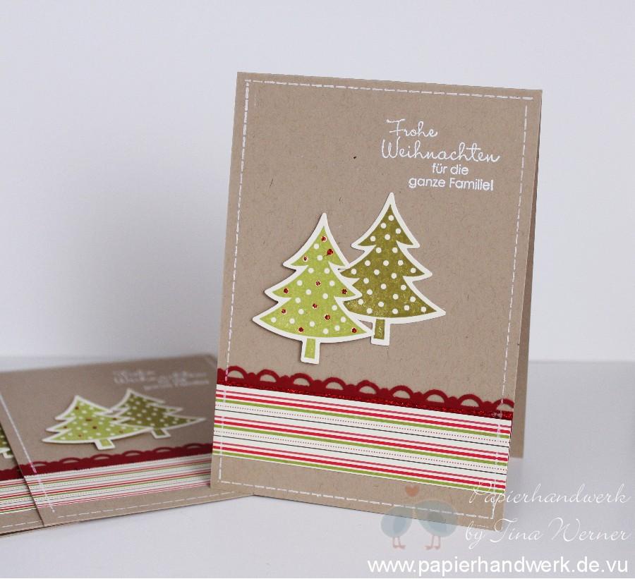 papierhandwerk weihnachtskarten massenproduktion. Black Bedroom Furniture Sets. Home Design Ideas