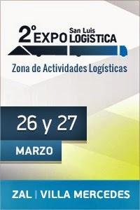 EXPO LOGISITICA