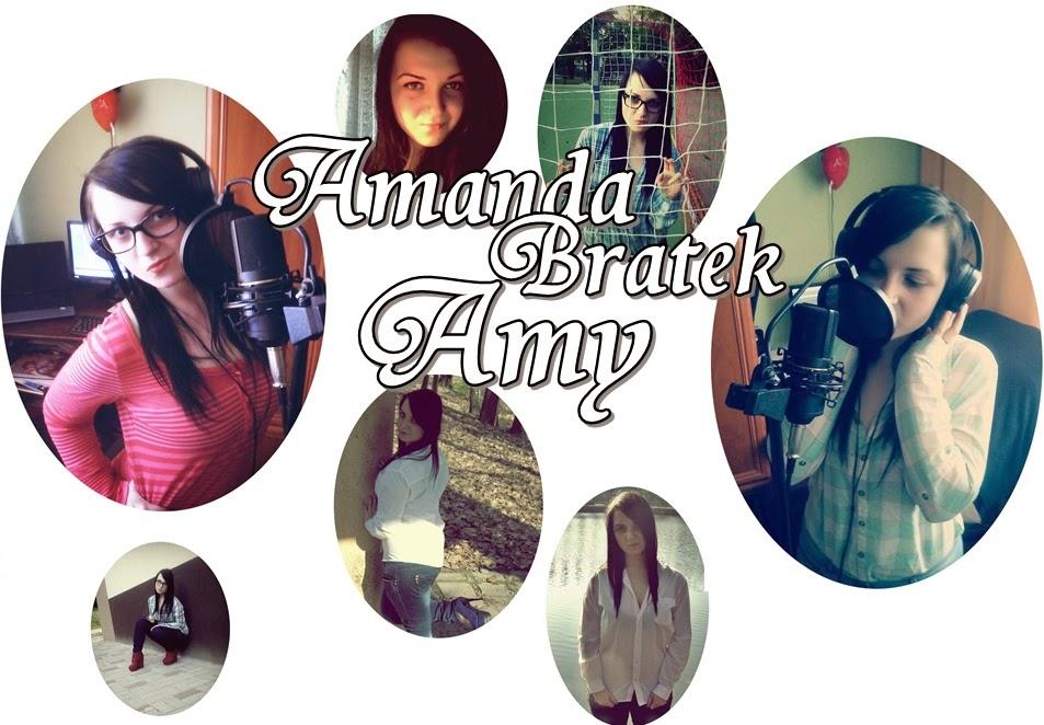 Amanda Bratek