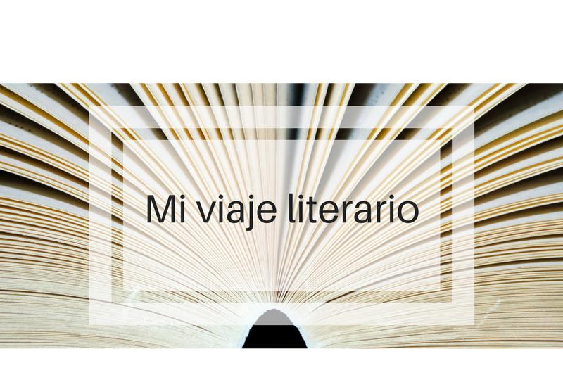Mi viaje literario