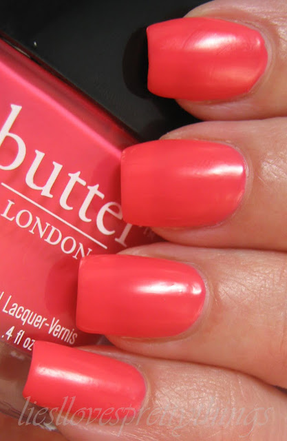 Butter London Cake-Hole