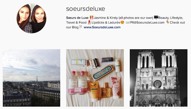 soeursdeluxe instagram