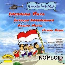 Download Kumpulan Lagu Lagu Wajib Indonesia Mp3